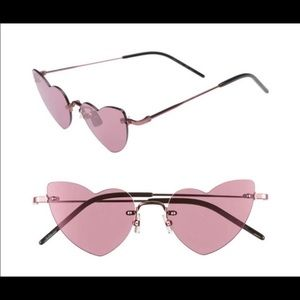 YVES SAINT LAURENT Lou Lou sunglasses